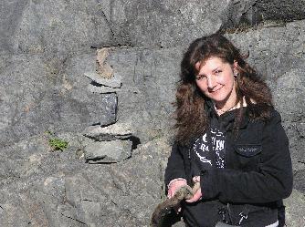 Lydia Podobnik Picture